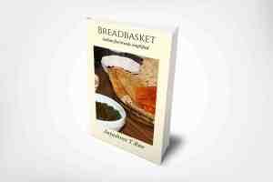 Breadbasket mint paratha, pudina paratha Mint paratha, pudina paratha in steps breadbasket 300x200
