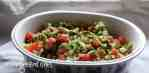 crunchy salad crunchy salad Two way Crunchy salad crunchy salad1
