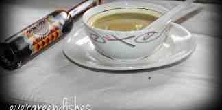 Spicy Chipotle Chili Corn Soup