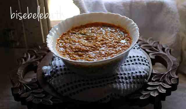 bisebelebath bisebelebath Bisebelebath, popular karnataka recipe bisebelebath2