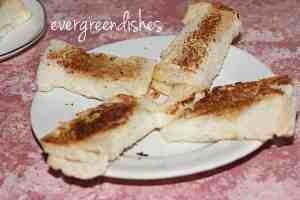 Grilled Paneer slabs roasted paneer slabs Roasted paneer slabs/bread roll in steps grilled paneer slabs6 300x200