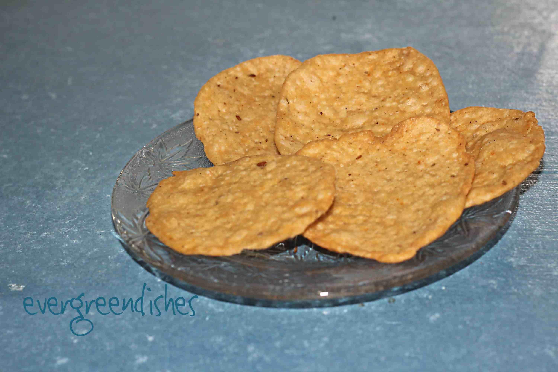 Masala Mathri/ making of tasty mathri