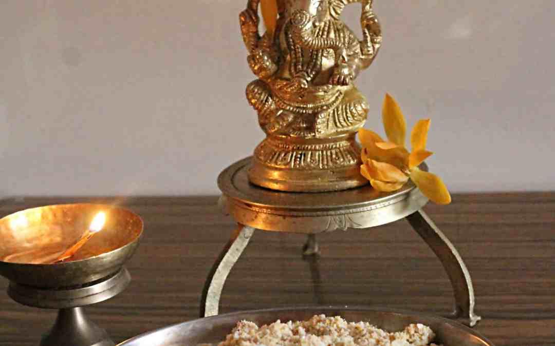 Panchakajjaya Ganesha Chaturthi Special