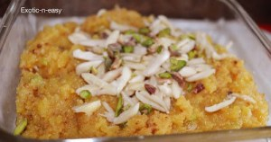 Moong Dal Halwa [object object] Mega Diwali Collection Moong Dal Halwa 15 300x158