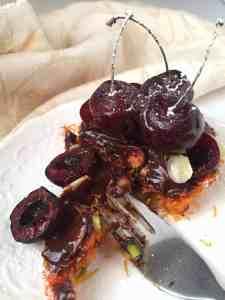 Chocolate Kunafa