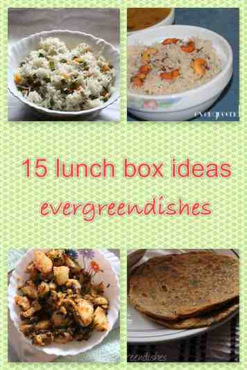 15 lunch box ideas  15 lunch box ideas lunch box recipes 200x300