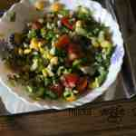 mixed vegetable salad