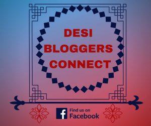 Desi Bloggers Connect