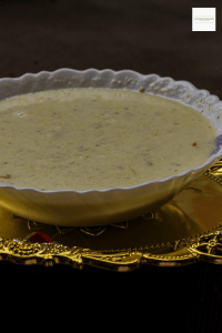 Custard Apple Kheer