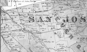 1876 Map