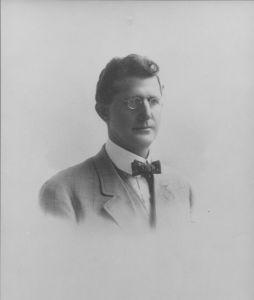 113) Louis Frederick Farnsworth, circa 1910