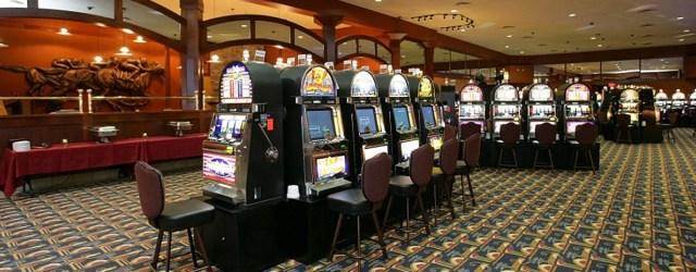 онлайн казино без депозита