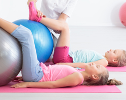 physical therapy evergreen co