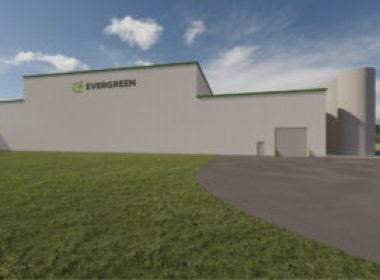 Evergreen Expansion
