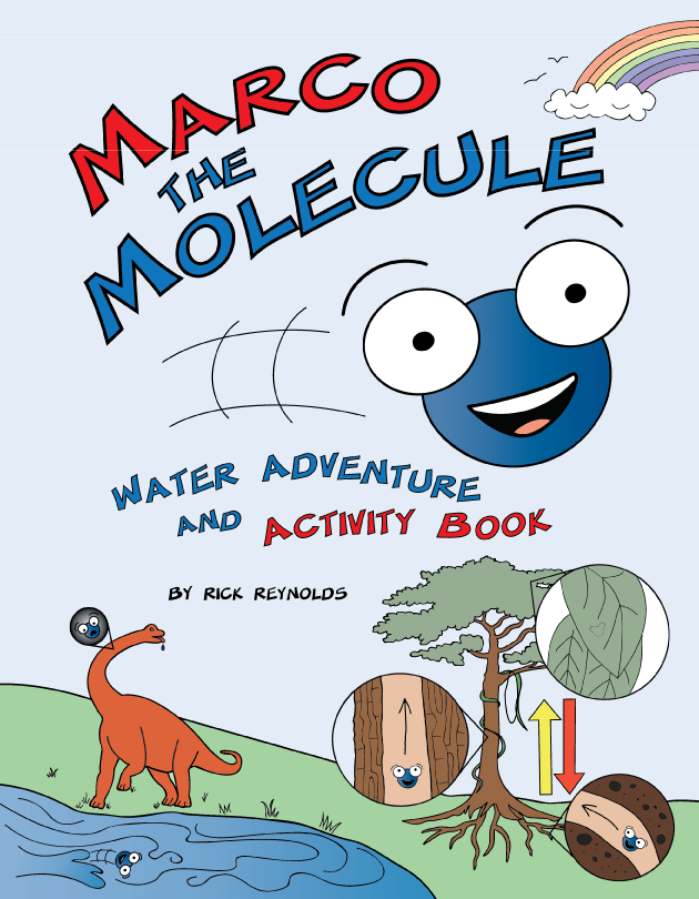Marco the Molecule