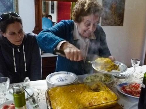 Recipe for Pastel de Choclo