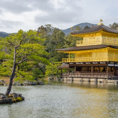 The 6 Most Magical Kyoto Temples & Shrines