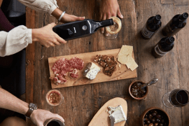 Kuvee: A Gift for Wine Lovers