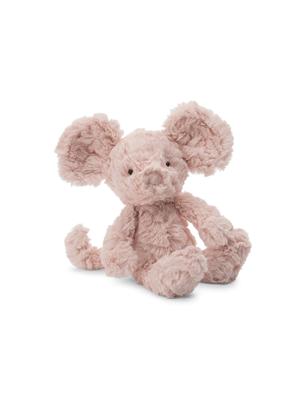 jellycat blush pink mouse toy small amazon ayla