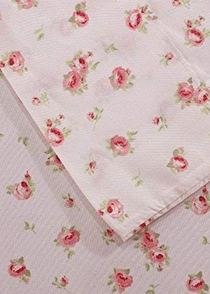 pink floral sheet twin set amazon girls home