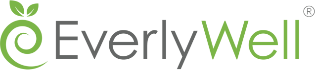 Everly logo r