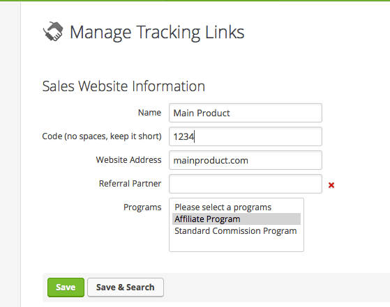 Manage%20Tracking%20Links