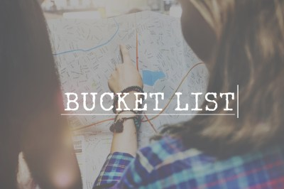 9 Resources To Start Or Complete Your Bucket List | Everplans
