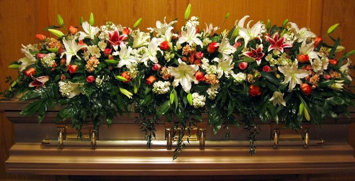 Antoryum Anturium Flower Arrangements Flowers And Flower How To Order  Funeral Flowers Part Casket And Urn Flowers If You Notice This Piece  Pictured Above Is ...