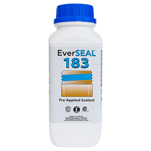 EverSeal 183 industrial pre applied gas line thread sealant