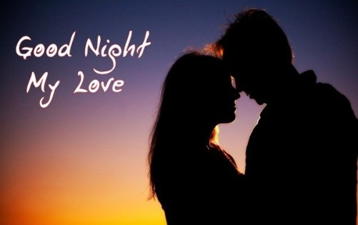 Good Night Romantic Love Shayari Sms In Hindi