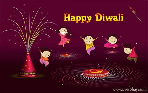 Diwali Shayari Wishes Sms For Friends In Hindi
