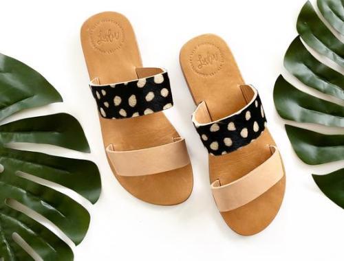 Lulu Avarcus Sandals