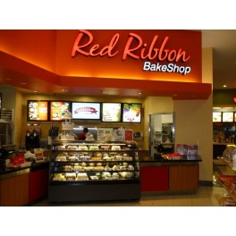 red ribbon bakeshop # 33