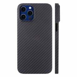 Carbon Fiber iPhone 13 Case