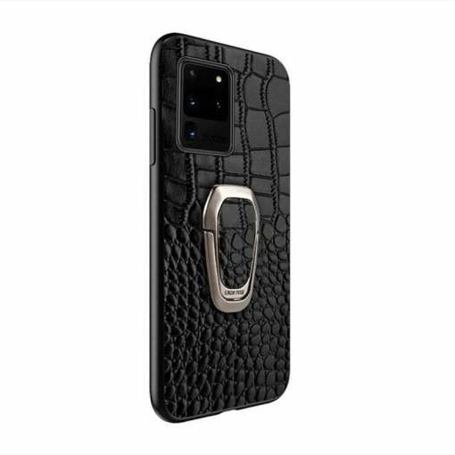Crocodile Stand Holder Case for Samsung S21 Plus Ultra S20