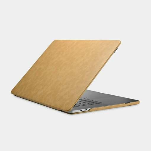 Genuine Leather Macbook Pro Case