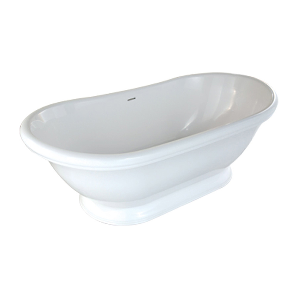 Hydro Systems Georgetown 7035 Freestanding Tub Free Shipping