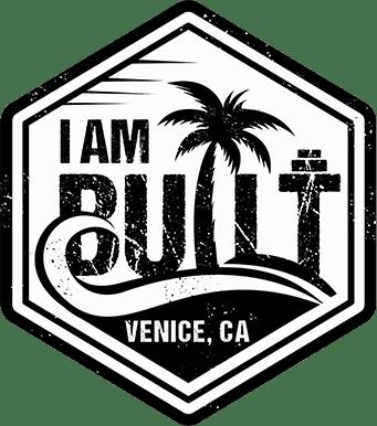 I Am Built Venice, California