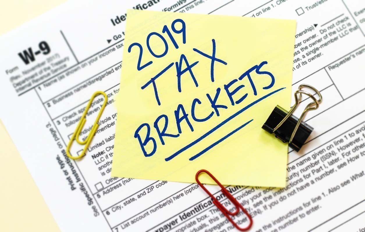 Federal Income Tax Brackets For Your Returns
