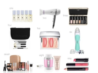 Nordstrom Anniversary Sale: Beauty + Giveaway