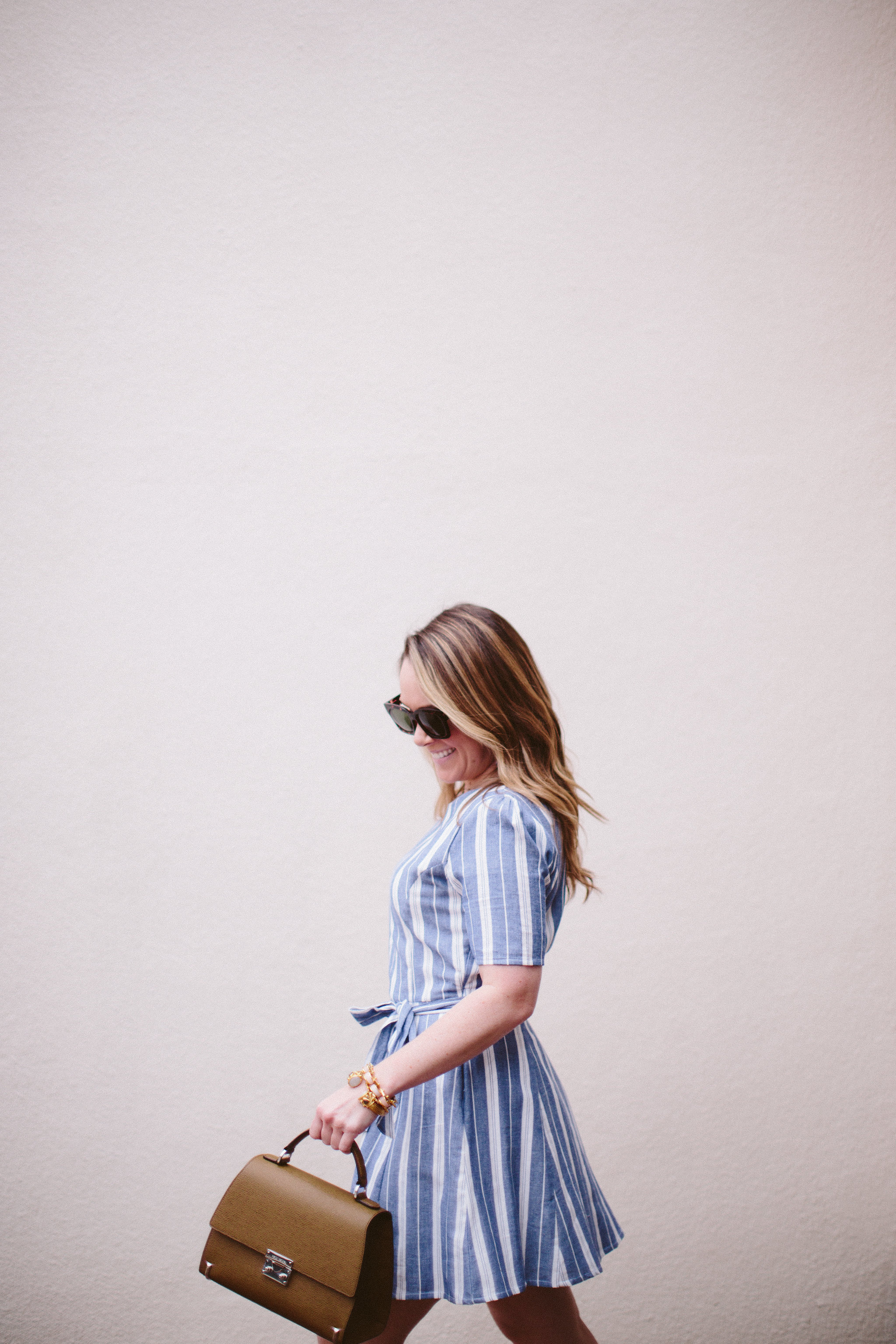Spring Trends, Stripes