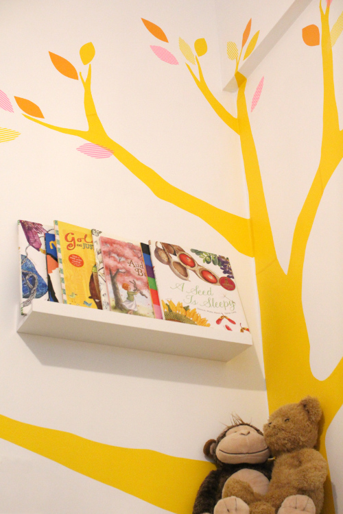 reading_tree_wall_sticker