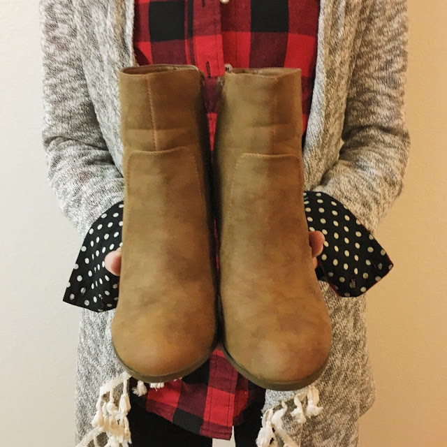 Booties & an Interview – The Dressing Space Boutique