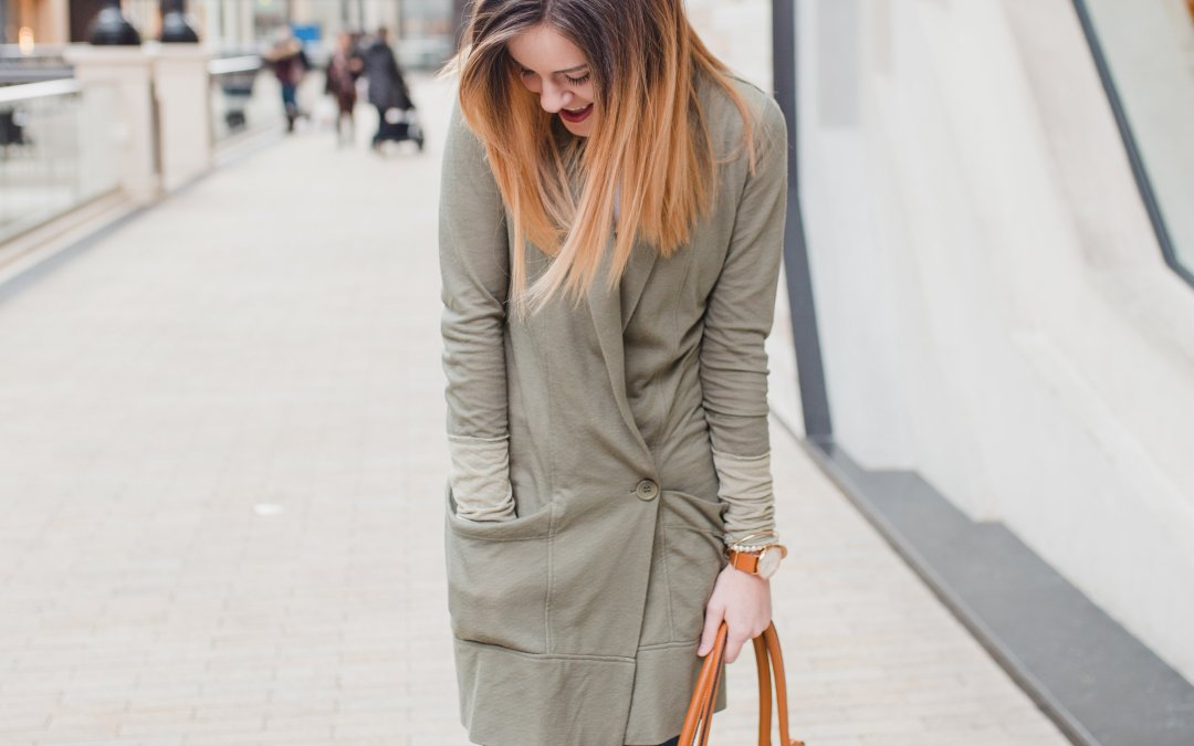 A Stylish Outfit For Your Everyday Life