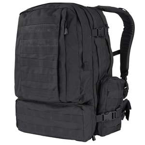 Tactical Bug Out Backpack - Condor 3 Day Assault Pack