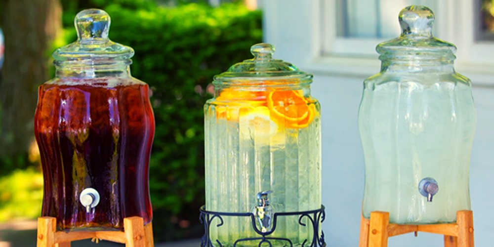 6 Easy Beverages To Make At Home