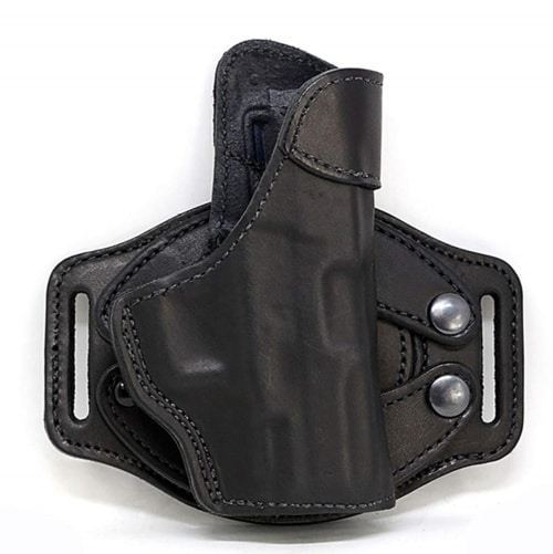 Top Rated Concealed Carry Holsters - REVO Rig OWB Holster