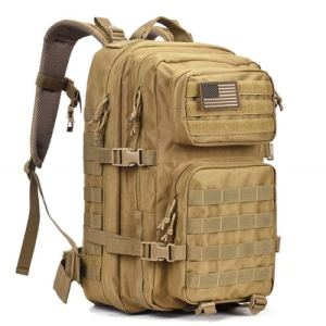 Best Bug Out Bag Guide - 3 Day Assault Tactical Bug Out Backpack
