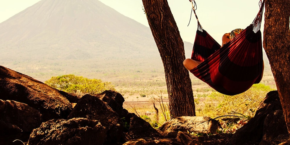 5 Best Camping Hammocks For Comfort