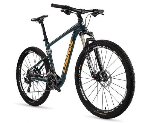 Best Folding Mountain Bike For Camping - Flatbike 812
